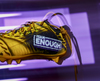 My Cause My Cleats - Houston Texans Lonnie Johnson Custom Game Worn Cleats