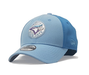 Toronto Blue Jays Youth Sick Kids Hailey T Snapback by New Era