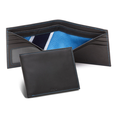 Photo of Tokens & Icons Tampa Bay Rays Game Used Uniform Wallet