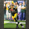 PCF - Packers Jared Abbrederis Signed 8x10 Photo