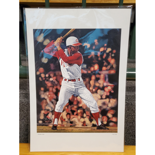 Photo of Tommy Helms Print
