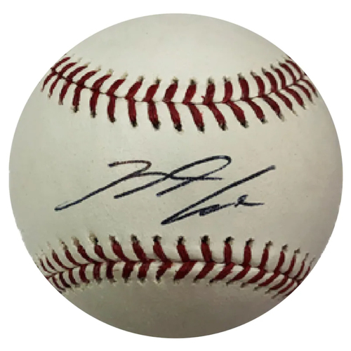 Photo of Cardinals Authentics: Nolan Arenado Autographed Baseball