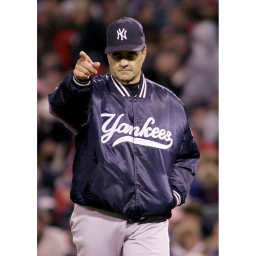 Photo of LOT #43: Joe Torre - HOF '14 Autographed Baseball
