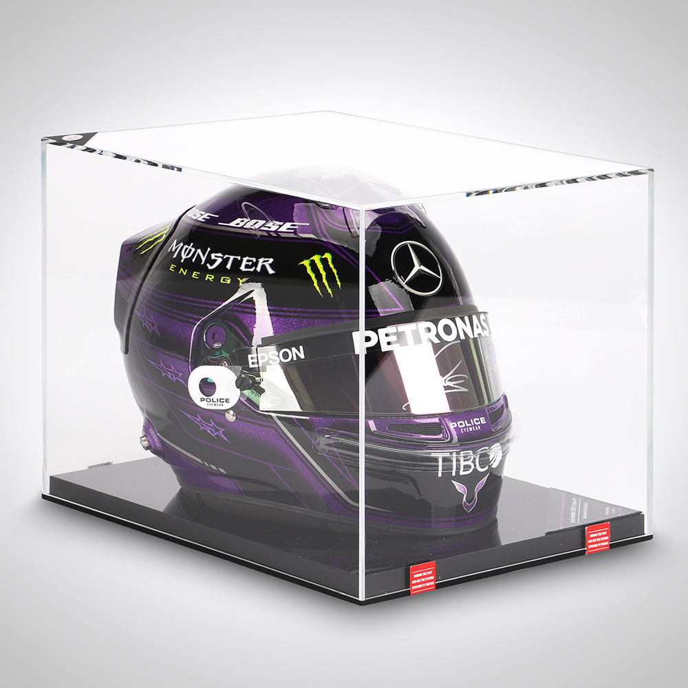 Lewis Hamilton 2020 1:1 Signed Replica Styrian GP Helmet