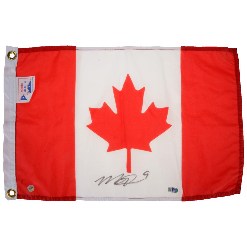 Matt Duchene Ottawa Senators Autographed 12