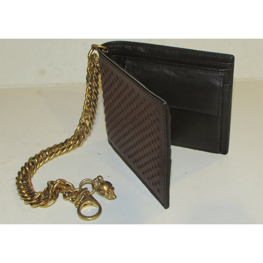 Alexander McQueen Men's Wallet