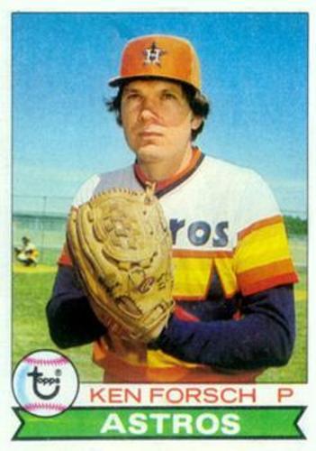 Photo of 1979 Topps #534 Ken Forsch