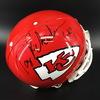 Legends - Chiefs Tony Richardson Signed Proline Helmet