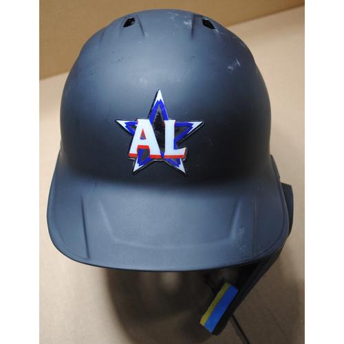 Photo of 2021 MLB All-Star Game -  Game-Used Batting Helmet - Bo Bichette