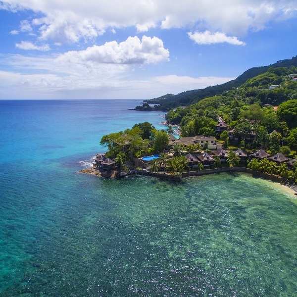 Click to view Romance & Adventure in Seychelles.