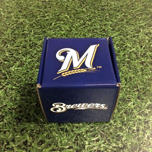 Photo of Mystery Autographed Baseball Box