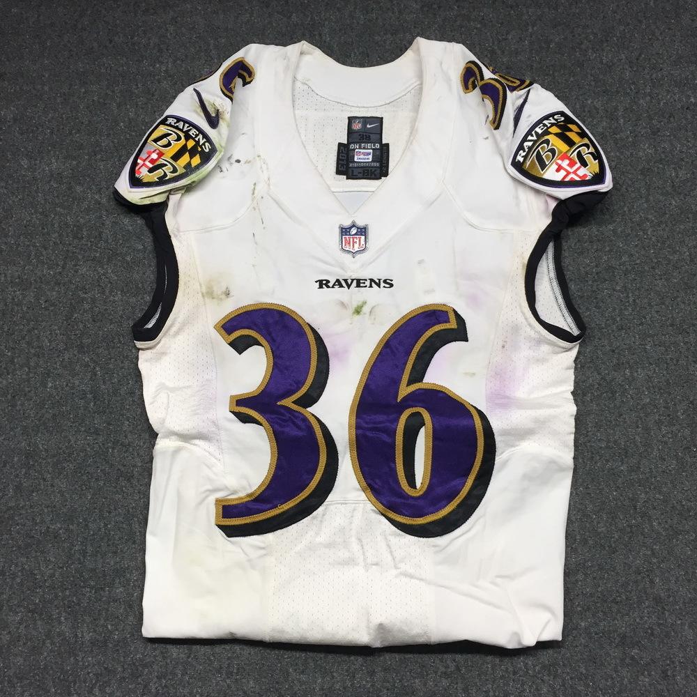 Chuck Clark NFL Jersey