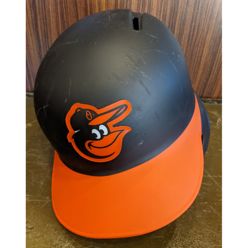 Photo of Renato Nunez - Team-Issued Road Batting Helmet