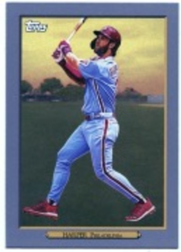 Photo of 2020 Topps Turkey Red '20 #TR1 Bryce Harper
