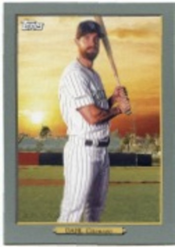 Photo of 2020 Topps Turkey Red '20 Series 2 #TR38 David Dahl