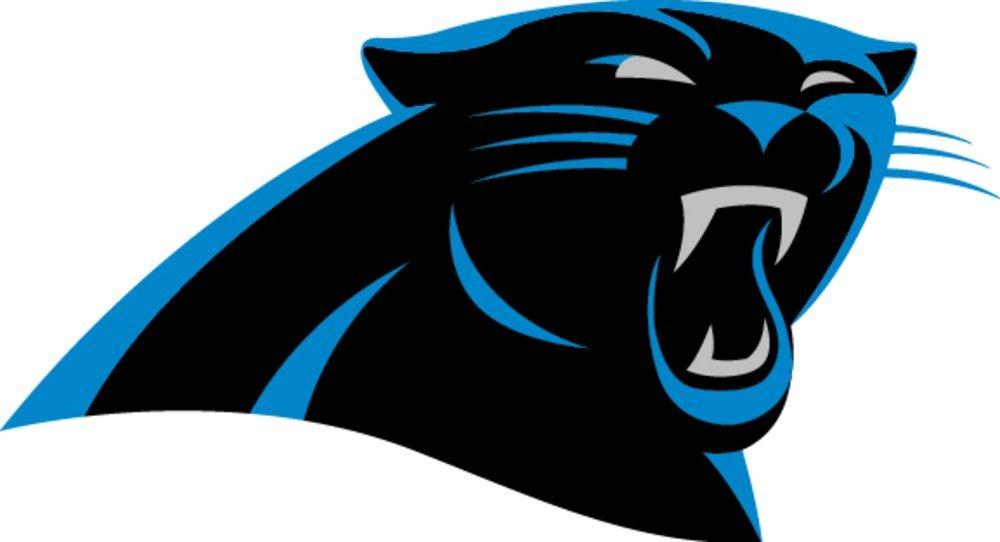 Panthers Week 5 Ticket Package (2 Tickets + Steve Smith signed authentic jersey) - Game Date is 10/06/19