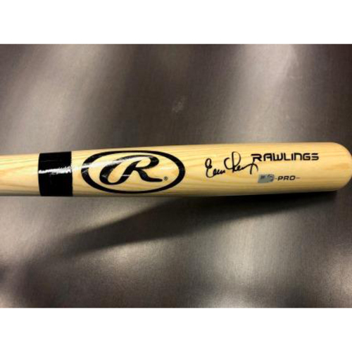 Photo of Giants Community Fund: Evan Longoria Autographed Bat
