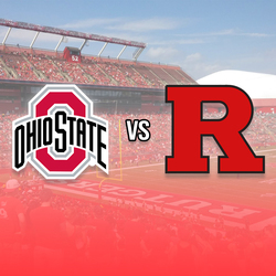 Photo of 4 Tickets To Rutgers vs. Ohio State