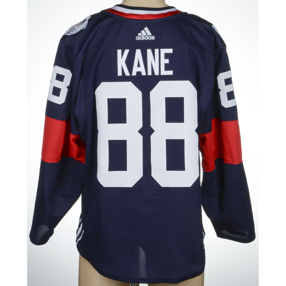 pretty nice 856c8 9b996 team usa world cup hockey jersey 2016