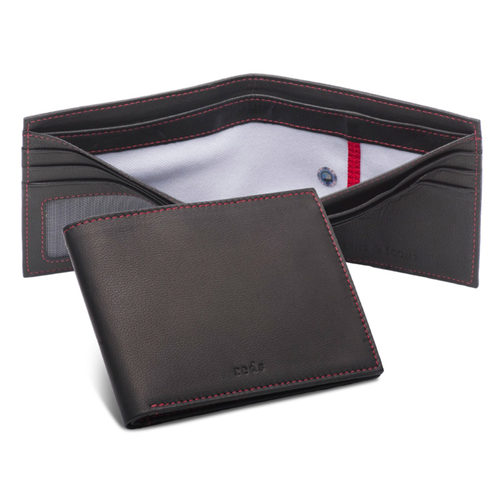 Photo of Tokens & Icons Cincinnati Reds Game Used Uniform Wallet