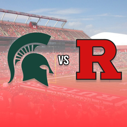 Photo of 4 Tickets For Rutgers vs. Michigan State