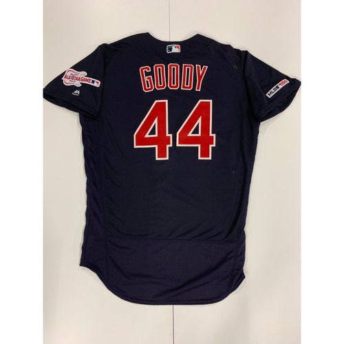 Photo of Nick Goody 2019 Team Issued Alternate Road Jersey