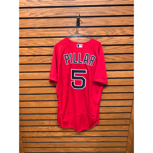 Photo of Kevin Pillar Team Issued 2020 Spring Training Jersey
