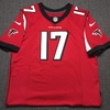 Falcons - Devin Hester signed authentic Falcons jersey - Size 44