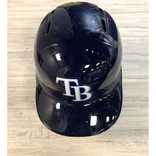 Photo of Team Issued Right-Flap Helmet: #86 (Number NOT MLB Authenticated)
