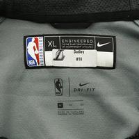 Jared Dudley - Los Angeles Lakers - 2020 NBA Finals Game 6 - Game-Worn Hooded Warmup Jacket