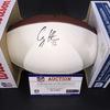 NFL - Broncos Casey Kreiter signed panel ball