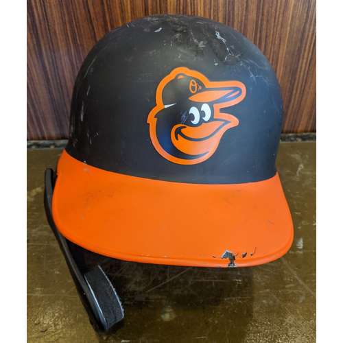 Photo of Chance Sisco - Team-Issued Road Batting Helmet