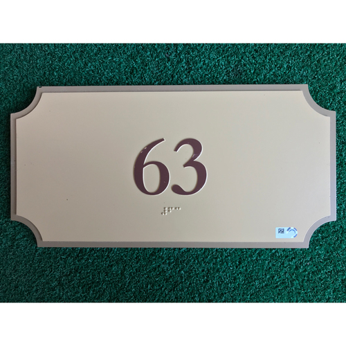 Photo of Minute Maid Park Stadium Suite 63 Sign
