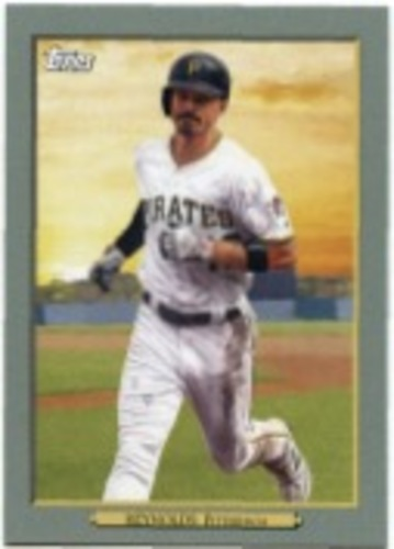 Photo of 2020 Topps Turkey Red '20 Series 2 #TR68 Bryan Reynolds