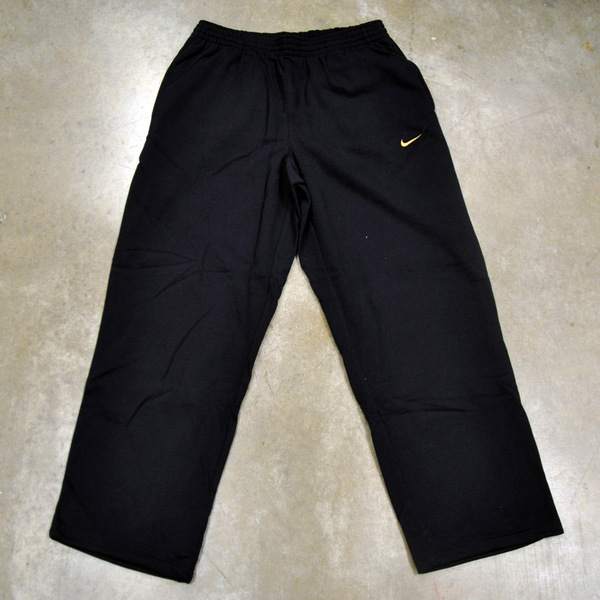 Photo of Black Nike Men's Basketball Sweats // Size 2XL