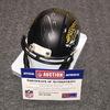 Jaguars - Allen Robinson signed Jaguars mini helmet