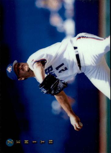 Photo of 1997 Zenith #19 Roger Clemens