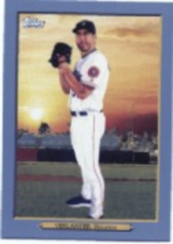 Photo of 2020 Topps Turkey Red '20 #TR38 Justin Verlander