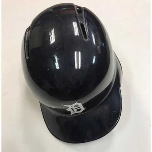 Photo of Game-Used Home Helmet: Jarrod Saltalamacchia