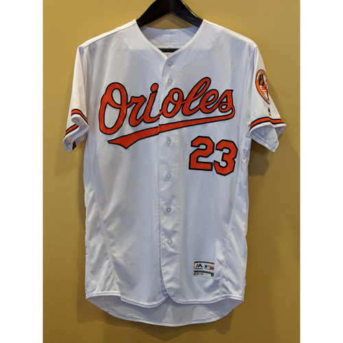 Photo of Joey Rickard - Home Jersey: Game-Used