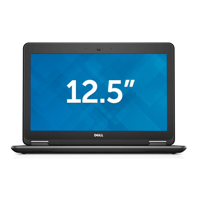 Dell Latitude 12 7000 Series (E7240)