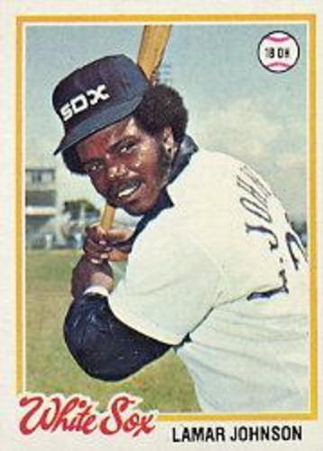 Photo of 1978 Topps #693 Lamar Johnson