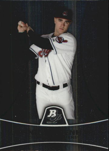 Photo of 2010 Bowman Platinum Prospects #PP11 Lonnie Chisenhall Pre-Rookie Card