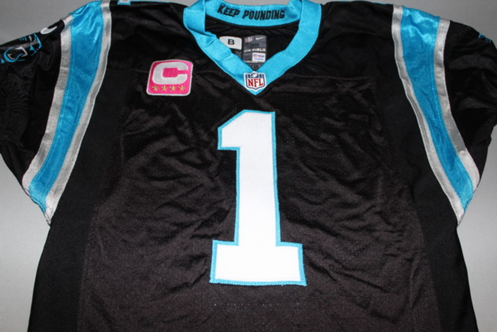 game worn nfl jerseys