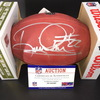 PCC - Titans Derrick Henry Signed Authentic Football W/ 100 Seasons Logo