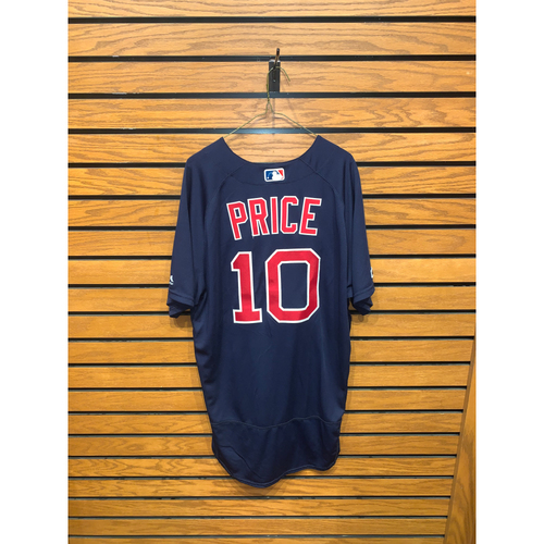 Photo of David Price Team Issued 2019 Road Alternate Jersey