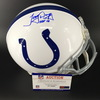 HOF - Colts Tony Dungy Signed Proline Helmet