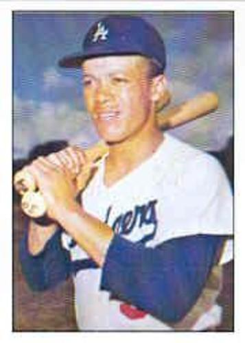 Photo of 1978 TCMA 60'S I #70 Maury Wills