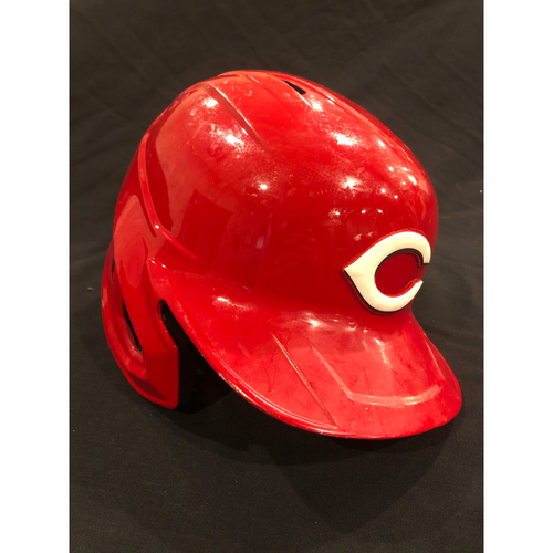 Photo of Boog Powell -- 2020 Team-Issued Helmet -- Helmet Scheduled to Arrive Prior to Dec 24