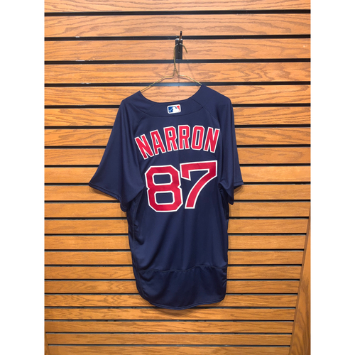 Photo of Jerry Narron Team Issued 2020 Road Alternate Jersey